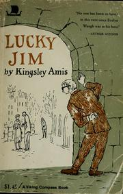 Cover of: Lucky Jim |