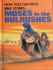 Cover of: Moses the leader | Rosalind Sutton