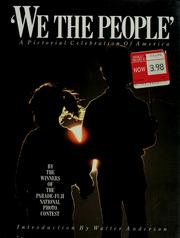 Cover of: We the people