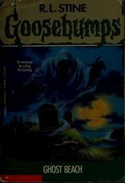 Cover of: Goosebumps |