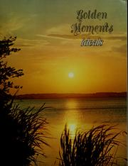 Cover of: Golden moments ideals