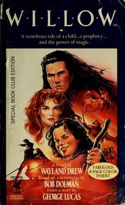 Cover of: Willow: A Novel