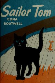 Cover of: Sailor Tom | Edna Boutwell
