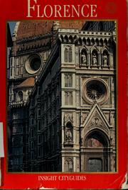 Cover of: Florence