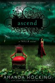 Cover of: Ascend by Amanda Hocking