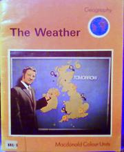 Cover of: The Weather |