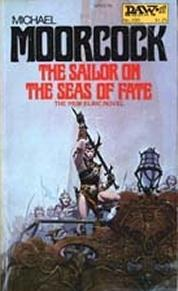 Cover of: The Sailor on the Seas of Fate