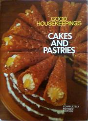 Good Housekeeping's Cakes and Pastries by Good Housekeeping Institute