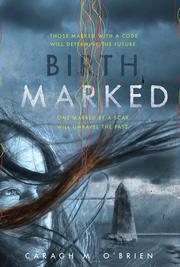 Cover of: Birthmarked by Caragh M. O'Brien