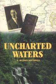 Cover of: Uncharted Waters