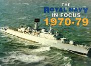 Cover of: Royal Navy in Focus