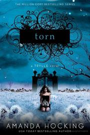 Cover of: torn (trylle trilogy, #2)