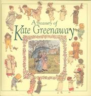 Cover of: A Treasury of Kate Greenaway