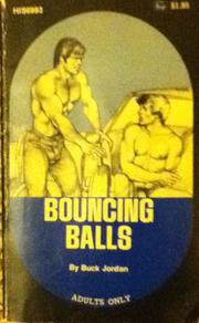 Cover of: Bouncing Balls