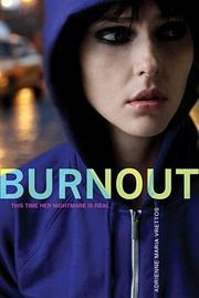 Cover of: Burnout | Adrienne Maria Vrettos