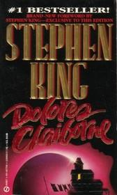 Cover of: Dolores Claiborne | Stephen King