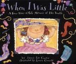 Cover of: When I Was Little  |
