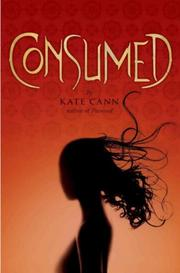 Cover of: Consumed by Kate Cann