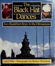 Cover of: The black hat dances | Luree Miller