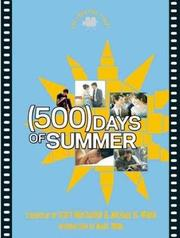 Cover of: (500) Days of Summer