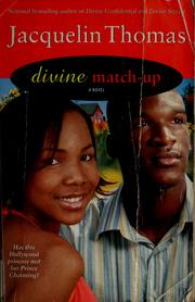 Cover of: Divine Match-Up
