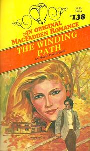 Cover of: The winding path