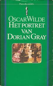 Het Portret Van Dorian Gray 1978 Edition Open Library