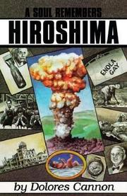 Cover of: A Soul Remembers Hiroshima