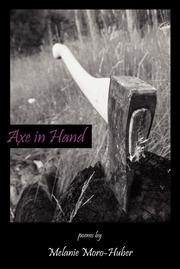 Cover of: Axe in Hand