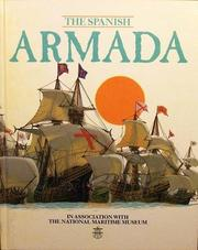Cover of: The Spanish Armada