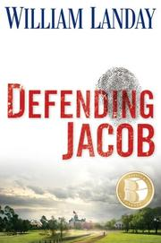 Cover of: Defending Jacob |