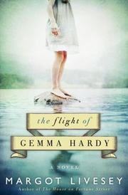 Cover of: The Flight of Gemma Hardy