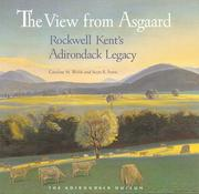 The View from Asgaard by Scott R. Ferris, Caroline M. Welsh, Rockwell Kent