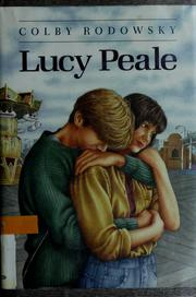 Cover of: Lucy Peale