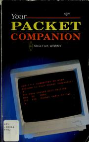 Cover of: Your packet companion