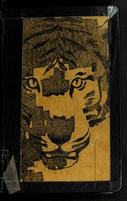 Cover of: Secret of the Tiger's Eye