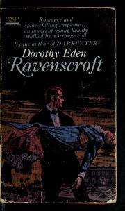 Ravenscroft.
