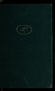 Cover of: The complete works of Horace