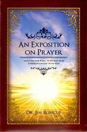Cover of: An Exposition on Prayer