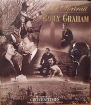 Cover of: A Portrait of Billy Graham