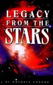 Cover of: Legacy from the Stars