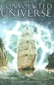 Cover of: The Convoluted Universe, Book Three