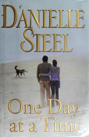 Cover of: One Day at a Time: A Novel