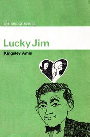 Cover of: Lucky Jim: a novel