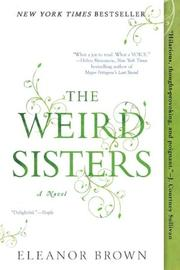 Cover of: The Weird Sisters | Eleanor Brown