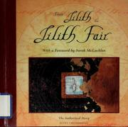Cover of: From Lilith to Lilith Fair | Buffy Childerhose