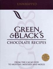Cover of: Green and Black
