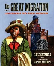 Cover of: The Great Migration