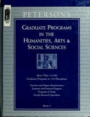 Cover of: Peterson