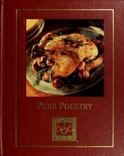 Cover of: Pure poultry